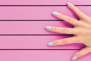 13 Perfect Summer Nail Colors That Slay In The Sun- Seventeen Magazine