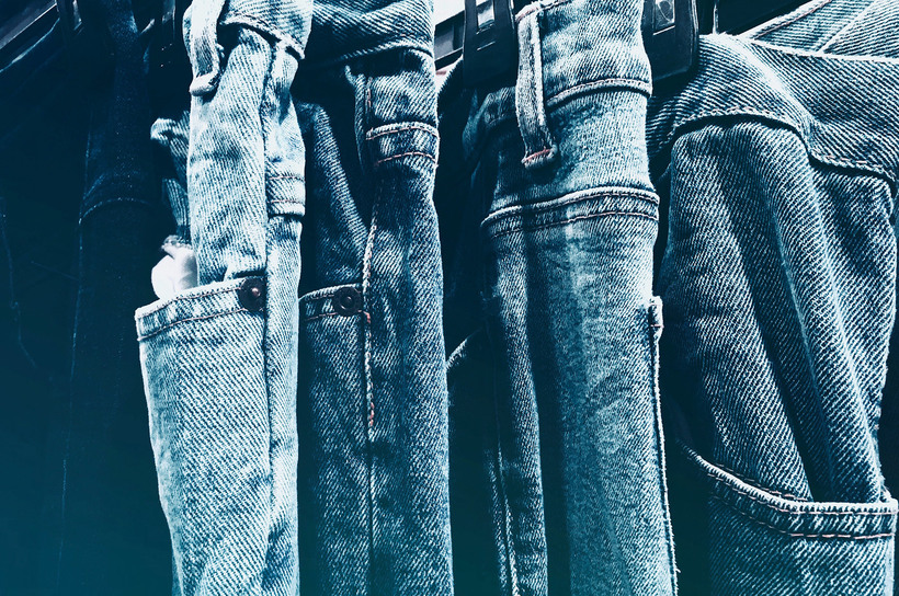 My Favorite Denim Brands- Huffington Post