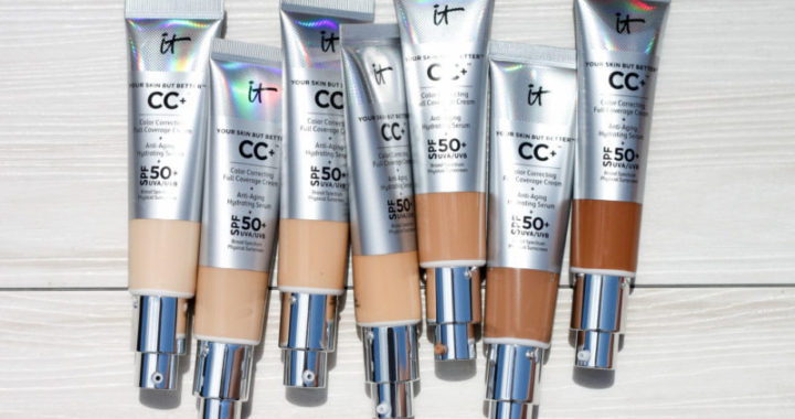 How To: Summer Foundation That Looks Flawless and Non-Greasy